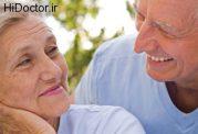 حفظ کیفیت رابطه جنسی حتی در پیری