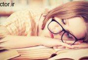 تاثیرات مفید خواب پس از یادگیری