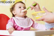 آغاز تغذیه غیر از شیر مادر با این نکات مهم