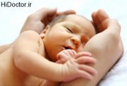 رسیدگی به نوزاد
