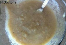 صبحانه سرشار از ویتامین برای کودکان  بالای 6 ماه