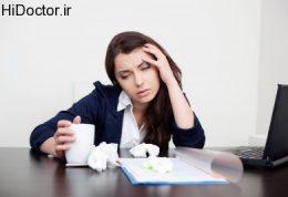محیط کار و بیماری های مربوط به آن