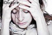 شدت احساس درد در خانم ها