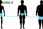 تناسب اندام افراد لاغر با این روش های مفید