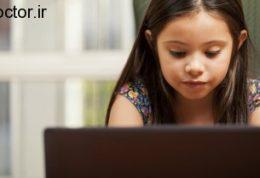 فاصله گرفتن افراد خانواده از هم به خاطر اینترنت