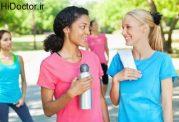 نادرست ترین رفتارها پس از ورزش