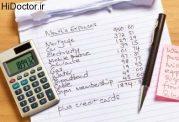 اهمیت پرداخت بدهی ها در زندگی