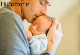 مشکلات روحی در والدین پس از به دنیا آمدن نوزاد
