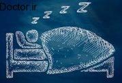 اختلالات خواب چگونه پدید می آیند
