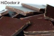 زیاده روی در استفاده از شکلات و اضطراب