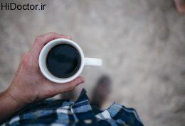 قهوه و مراقبت از بدن