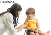 نجات اطفال از خطر سکته مغزی