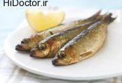 ارزش مصرف ماهی برای بدن