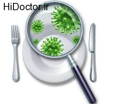 ویروس های ظروف آشپزخانه