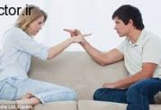 عدم توانایی در اظهار علاقه زوجین به یکدیگر