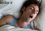 با خر و پف در خواب خواهید مرد!