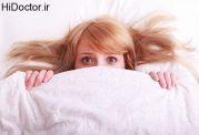 تجربه خوابی گوارا و دلنشین