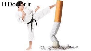 توصیه های خوراکی پس از ترک سیگار