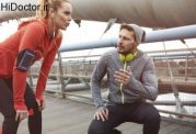 اهمیت نفس کشیدن صحیح موقع ورزش