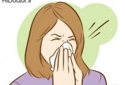 مقابله با ویروس سرماخوردگی