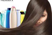 آیا تاثیر شامپو ها بر روی موها  واقعیت دارد؟