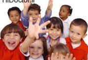 بیش فعالی اطفال و نگرانی والدین