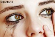 تاثیرات مهم گریه بر بدن