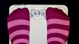 پیامدهای کمبود وزن را بدانید