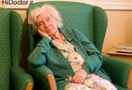 آرام کردن سالمندان به این وسیله