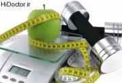مطالبی کلی درباره لاغری و تناسب اندام