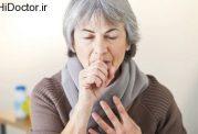خطر مشکلات ریوی برای سالمندان