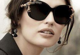 اصول انتخاب یک عینک