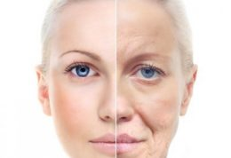 زمان یائسگی و رسیدگی به زیبایی پوست