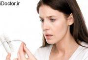 ریزش مو با کاهش این مواد معدنی در بدن
