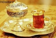 از چای برای مشکلات پوستی تان کمک بگیرید
