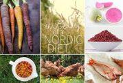 رژیم غذایی جدید اروپایی ها