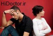 روانشناسی لجبازی بین زوج ها