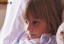 هشدارهای مهم برای بیمار بودن اطفال