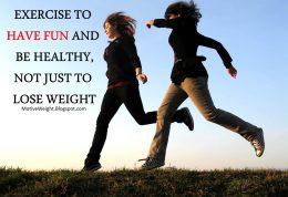 تاثیرات مفید ورزش روی همه رده های سنی