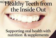 خوراکی های مفید برای مراقبت از دهان و دندان