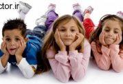 تعلیم دوست یابی صحیح به کودک