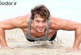 تقویت قوای جنسی با ورزش