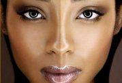 تغییر رنگ پوست به مرور زمان