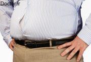 تفکر چاقی زیاد و اضافه وزن