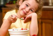 ایجاد علاقه به خوردن ناشتا در اطفال
