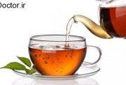 مراقبت از استخوان ها با چای