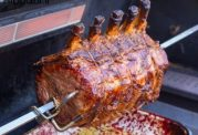 کباب کردن هر نوع گوشت و اصول آن