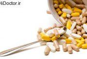 خطر مصرف خودسرانه داروهای مختلف