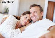 از کاهش میل جنسی شوهرتان پیشگیری کنید