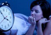 مقایسه مشکلات خواب  با بی خوابی